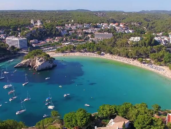 Apartamento en la playa (Menorca) por solo 98.000 Euros!!!