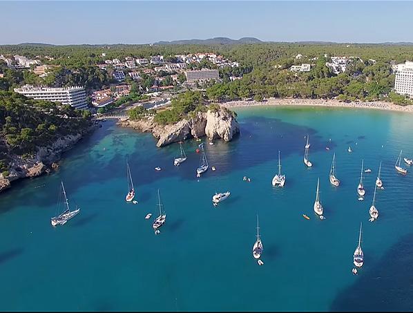 Apartamento estudio en Cala Galdana – Menorca, solo 79.000Euros!!!