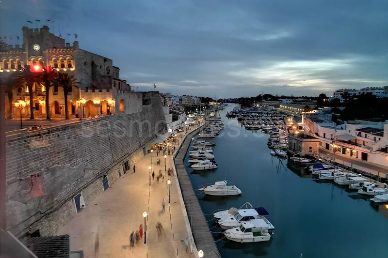 Casa independiente en Ciutadella – Menorca por 130.000 Euros!!!