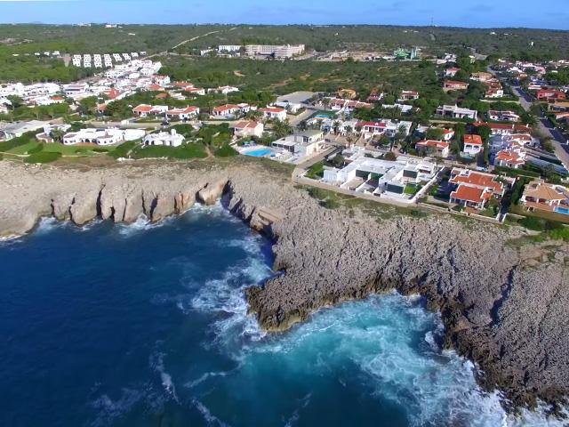 Estupendo chalet en Son Ganxo – Menorca!!