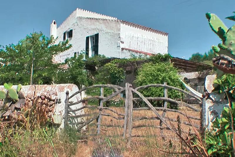 ¡¡¡Finca en el mítico Barranco d'Algendar en Menorca!!!