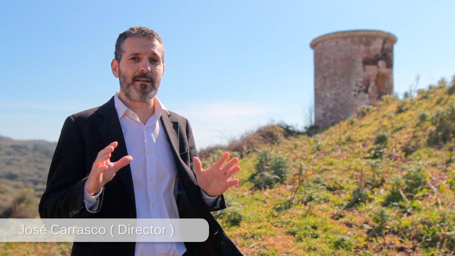 Una finca rústica sorprendente en Menorca