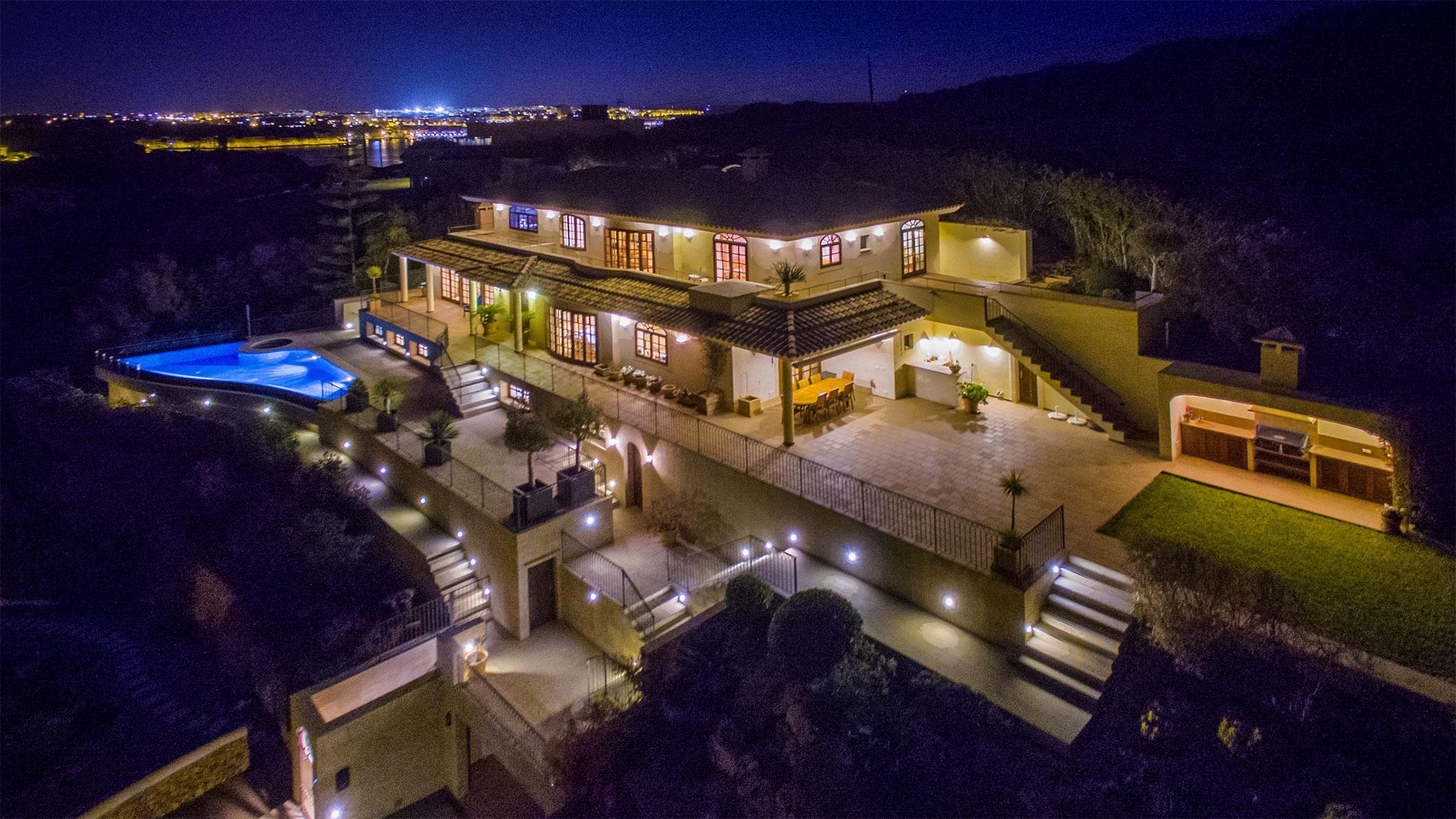 Casa de lujo en venta en Menorca