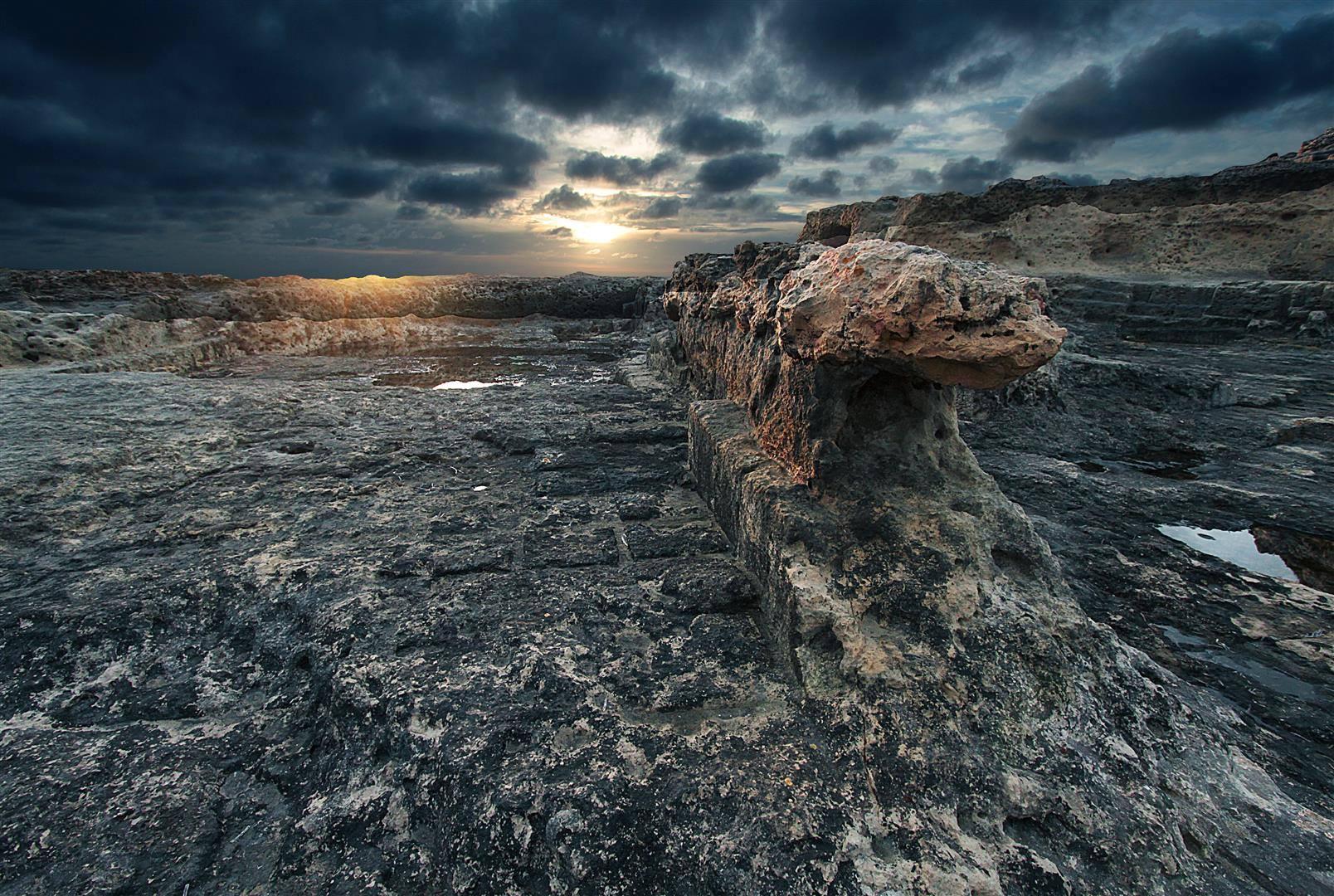 El mejor amanecer de Menorca y de España