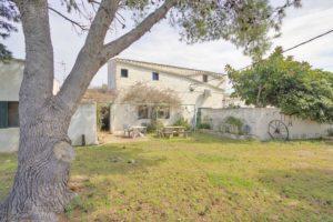 casa de campo Ciutadella Menorca