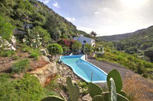 casa de campo bucólica en Menorca