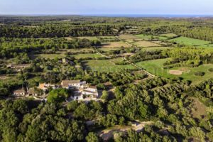 finca rustica Menorca