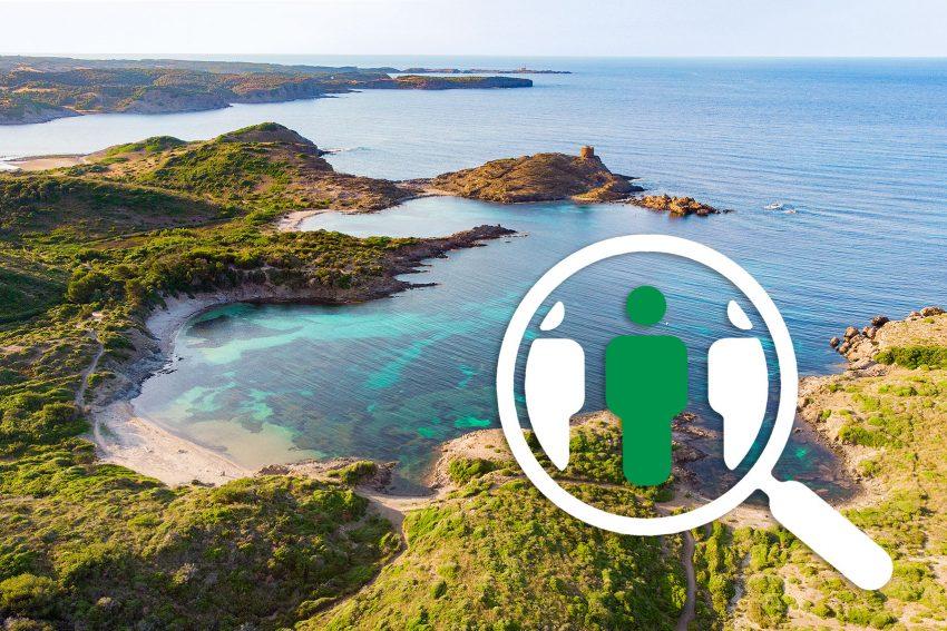 Trabajar en Menorca