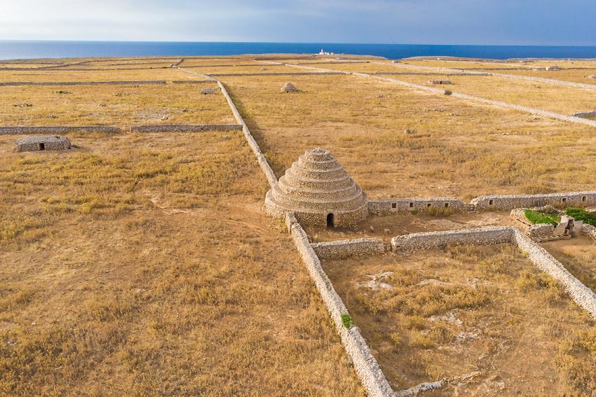 Las fincas rústicas de Menorca: ejemplo de sostenibilidad