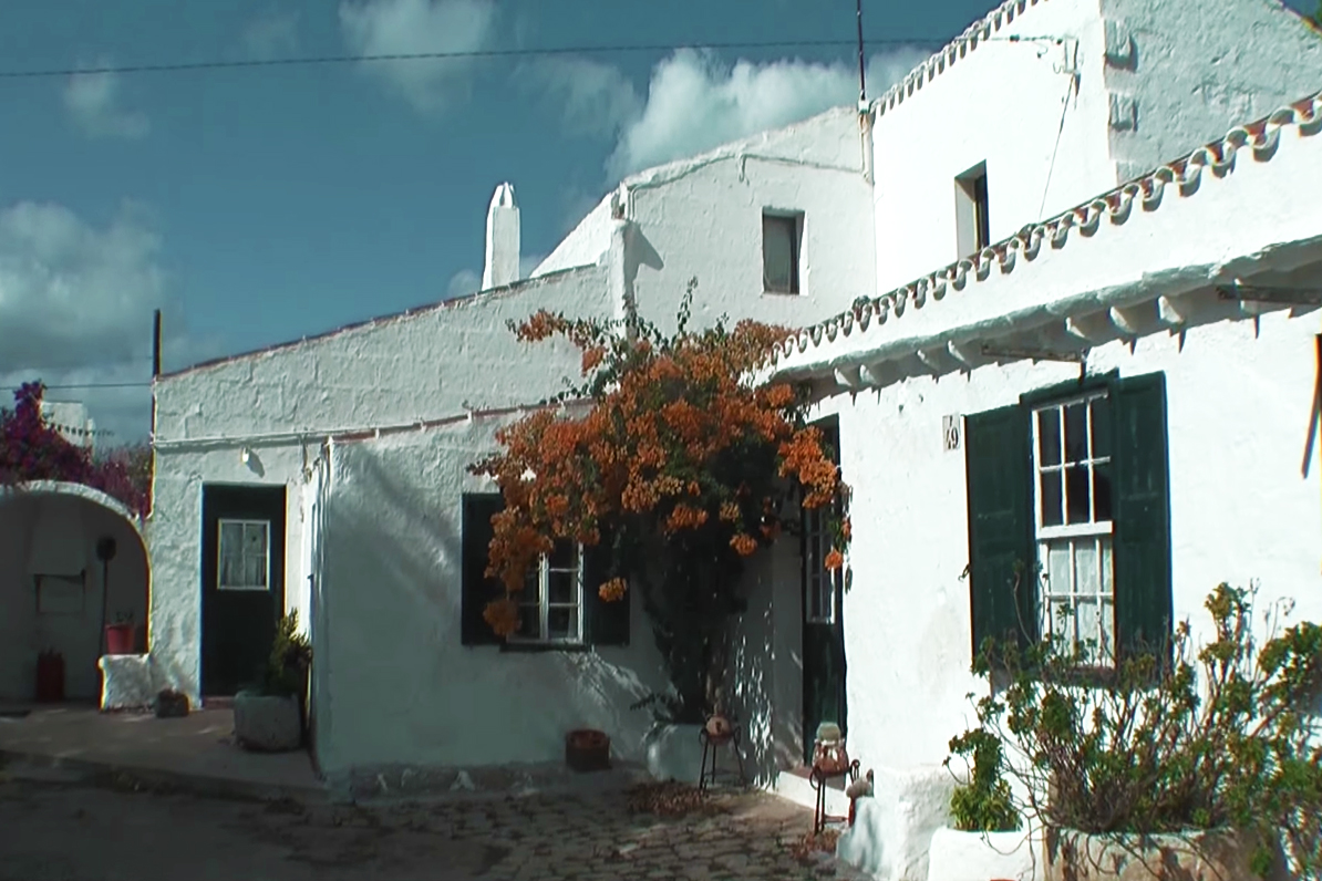 Authentic period farmhouse on the outskirts of Mahon, Menorca