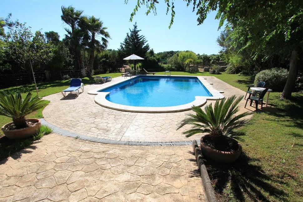 Country Estate in Ferreries-Menorca