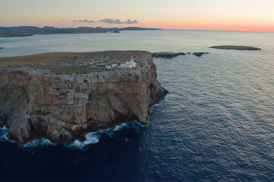 The coronavirus in Menorca