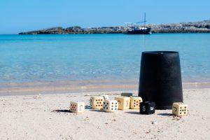 Play the Menorca Phase