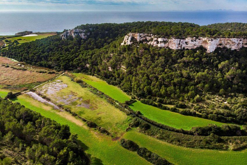Menorca Reserve of the Bio-garden