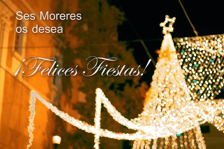 Christmas in Menorca 2020