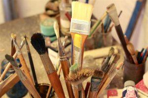 Menorca artists living