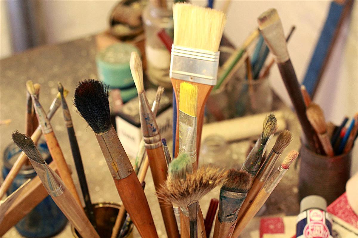 Minorque: une île d'artistes