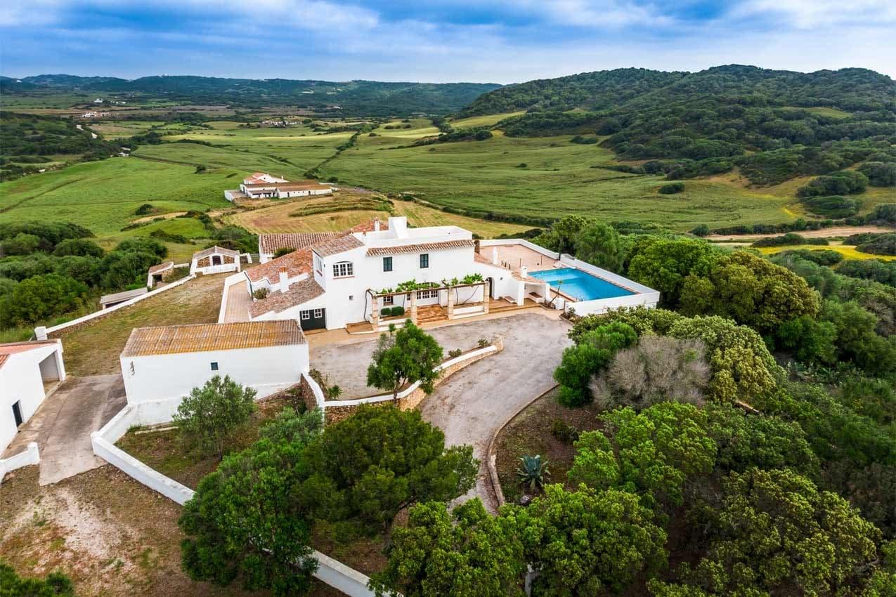 Lloc auténtico de Menorca